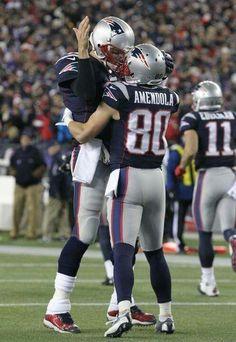 Brady and Amadola
