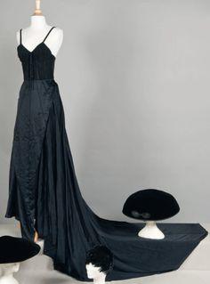 Guy LAROCHE    Haute couture, circa 1985 / 1989