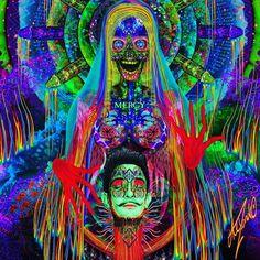 In dreams I walk with you #contemporary art #modern art  #surrealism  #Salvador dali #Arte