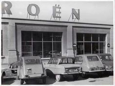 2cv6, 1960s Cars, Car Humor, Garages, Amazing Cars, Peugeot, Vintage Cars, Dream Cars, Classic Cars