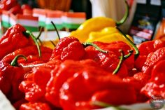 chili paprika Chili, Stuffed Peppers, Vegetables, Food, Meal, Chile, Chilis, Stuffed Pepper, Eten