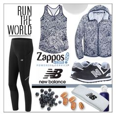 """Contest Entry: New Balance"" by pat912 ❤ liked on Polyvore featuring New Balance Classics, New Balance, bkr, JINsoon, NewBalance and polyvoreeditorial"