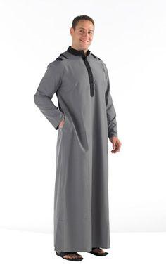 Arabian Thobe