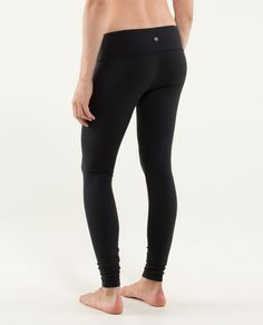 wunder under pant *full-on luon | women's yoga pants | lululemon athletica | $82