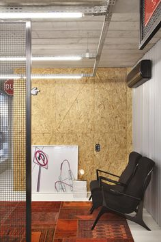 GT Studio,© Denilson Machado