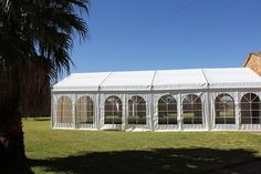 Tent Hire | Types of Tents for Hire from Tentworx & Clear roof Marquee party hire Marquee hire Central Coast ...
