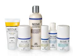 Neova skin care, lotion with DNA repair!