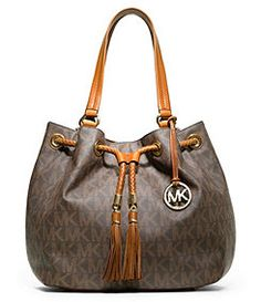 Michael Kors Handbags Dillards Mk