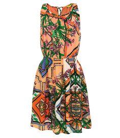 vestidos de viscose - Pesquisa Google