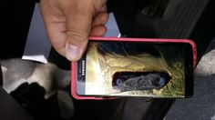 Samsung permanently stops Galaxy Note 7 production - BBC News http://www.bbc.co.uk/news/business-37618618