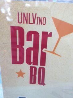 UNLVino BBQ