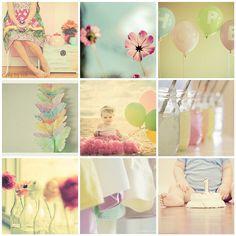 Things I Love Thursdays: Yummy Pastels! by Niki :D, via Flickr