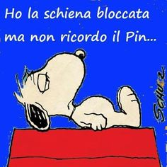 Risultati immagini per snoopy humor italiano - Carola Snoopy Love, Snoopy And Woodstock, Peanuts Cartoon, Peanuts Snoopy, Caricatures, Snoopy Pictures, Snoopy Quotes, Peanuts Quotes, Joe Cool