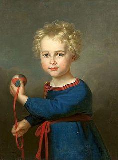 File:Schweikart Portrait of a child.jpg