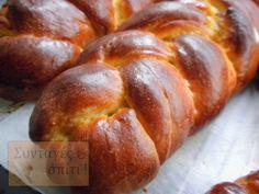 Greek Easter, Easter Recipes, Bread, Geo, Brot, Baking, Breads, Buns