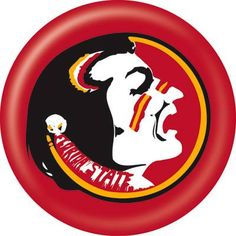 FSU - Florida State University Seminoles disc