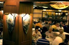 Dickie Brennan's Steakhouse: a grand dining experience in the French Quarter  www.dickiebrennanssteakhouse.com
