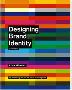 Designing Brand Identity: An Essential Guide for the Whole Branding Team — Good gift for your designer friend. http://www.yotti.co/gifts/designing-brand-identity-an-essential-guide-for-the-whole-branding-team