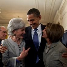 IRS: Cheapest Obamacare Plan Will Be $20,000 Per Family - Affordable healthcare???  Jokes on us!