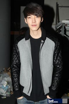 kim woo bin (School 2013, To The Beautiful You, A Gentleman's Dignity)