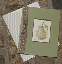 Seven Day Send Challenge Day 1 by Ronna D - Cards and Paper Crafts at Splitcoaststampers