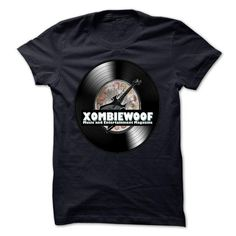 (Appreciation Gifts, Wedding Anniversary Gifts)  - Xombiewoof LP Logo. TRY =>  - #giftsforher #giftideasfinder #giftideas #shirtdress.