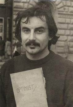 Vlado Martek