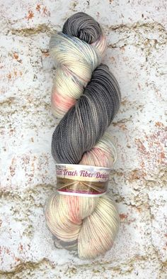 Train Track Fiber Designs offers one of a kind, artisan hand-dyed and hand painted yarns on luxury bases including MCN, cashmere, BFL, and sparkle. Yarn Projects, Knitting Projects, Crochet Yarn, Knitting Yarn, Yarn Color Combinations, Yarn Inspiration, Yarn Stash, Yarn Ball, Sock Yarn