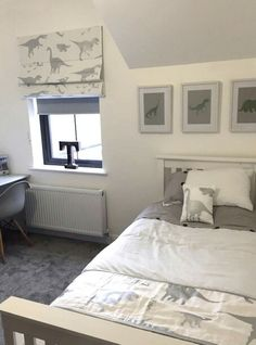 Trying to find boys' bedroom ideas? We've selected our much-loved style schemes for boys, from fashionable nurseries to functional teenage dens. Boy Toddler Bedroom, Big Boy Bedrooms, Boys Bedroom Decor, Toddler Rooms, Trendy Bedroom, Bedroom Themes, Boy Room, Diy Bedroom, Boys Bedroom Ideas Tween