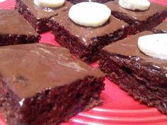 RECEPT: Hrnčekový jablkový koláč Healthy Cookies, Pound Cake, No Bake Cake, Food And Drink, Health Fitness, Sweets, Baking, Recipes, Bakken