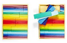 wooden rainbow toy - Google Search