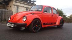 Volkswagen Beetle Vintage, Volkswagon Van, Audi Gt, Vw Super Beetle, Vw Fox, Datsun 510, Vw Cars, Car Painting, Future Car