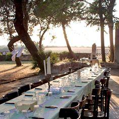 Accommodation for workshops participants- Masseria La Selva Puglia Italy.  www.messors.com