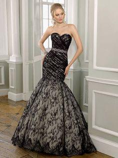 mermaid wedding dress,wedding dresses