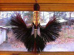 Phoenix Broom - Laffing Horse