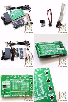 Electronic Circuit Projects, Electronics Projects, Tv Panel, Laptop Repair, Computer Accessories, Monitor, Industrial, Kit, Personalized Items