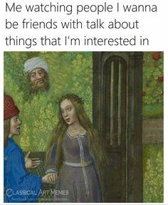Best Classical Art Memes Images In  Funny Memes Hilarious Memes Art History Memes