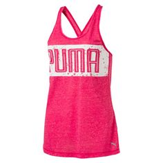 cb48ad2ec40be Women s PUMA Spark Running Tank. See more. Image 1 of Essential drirelease® Culture  Surf Tank Top