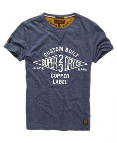 Superdry Stockton T-Shirt