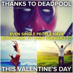 Thank you Deadpool. #deadpool #deadpoolmovie #ryanreynolds...