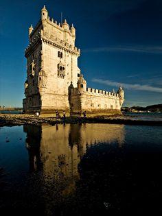 Belem Tower- Lisbon, Portugal