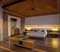 Amanoi, Amanresorts Vietnam - Pavilion. Hotel booking available at http://www.luxette.com