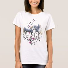 Shop Trick or Treat Goodies Design T-Shirt created by BlayzeInk. Personalize it with photos & text or purchase as is! Trick Or Treat, Wardrobe Staples, Fitness Models, Female, Clothes For Women, Tees, Casual, Fabric, Cotton