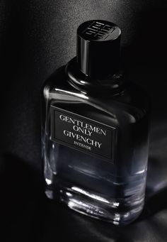Givenchy Introduces Gentlemen Only Intense Fragrance image givenchy gentleman only intense. Gotta have this one! Smells WONDERFUL