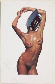 Linder 'Untitled', 1976 © Linder