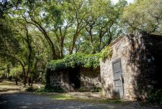 Local History, A 17, Cemetery, Paths, Restoration, The Past, Santa, Tours