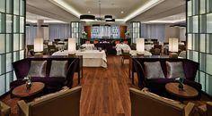 "Waldorf Astoria Berlin - ""Les Solistes"" Restaurant designed by Inter Art Etudes"