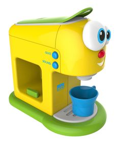 Take a look at this Jack Bean Coffee Machine today!