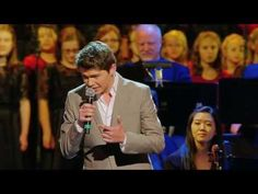 ▶ Damian McGinty in The Power of Music - YouTube