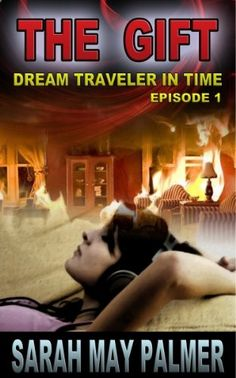 Free Kindle Book For A Limited Time : The Gift (Dream Traveler In Time) - The Gift is the first book in the Dream Traveler In Time series of books.It features Carly Moore a perpetual insomniac and independent woman, who works in a small town radio station, where nothing much normally happens.When a mystery man offers a cure for her insomnia, little does she know that it will change her life forever. And the lives of others.After this chance meeting, this very ordinary thirty something ...